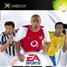 Videojuegos y Consolas: FIFA FOOTBALL 2004 [XBOX PAL ESPAÑA]. Lote 35361117