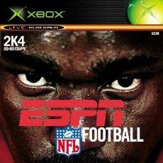 Videojuegos y Consolas: ESPN NFL FOOTBALL [XBOX PAL]. Lote 35361811