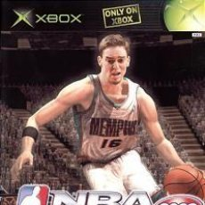 Videojuegos y Consolas: NBA INSIDE DRIVE 2003 [XBOX PAL ESPAÑA]. Lote 35364690