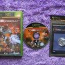 Videojuegos y Consolas: MECHASSAULT XBOX PAL ALEMÁN COMPLETO . Lote 48597140