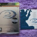 Videojuegos y Consolas: HALO 2 EDICION LIMITADA DE COLECCIONISTA + CD PRESENTACION XBOX PAL ESP COMPLETO. Lote 48598046