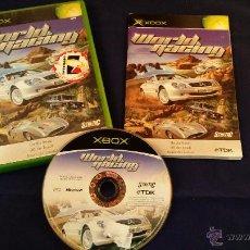Videojuegos y Consolas: JUEGO XBOX - WORLD RACING. Lote 48861284
