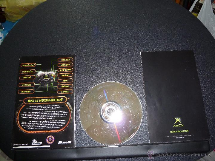 Videospiele und Konsolen: JUEGO PARA XBOX ODDWORLD MUNCH'S ODDYSEE - Foto 4 - 50320296