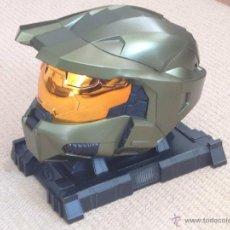 Videojuegos y Consolas: CASCO HALO 3 LEGENDARY X-BOX 360. Lote 50710555