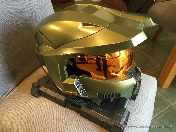 casco de videojuegos