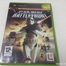 Videojuegos y Consolas: STAR WARS BATTLEFRONT. Lote 71131765