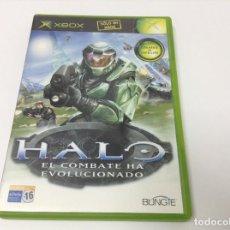 Jeux Vidéo et Consoles: HALO. Lote 85913132