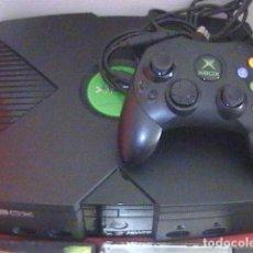 Videojuegos y Consolas: MICROSOFT XBOX .COMO NUEVA 3 JUEGOS Y ACCESORIOS. Lote 90098168