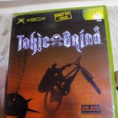 Videojuegos y Consolas: JUEGO XBOX TOXIC GREN. Lote 96766183