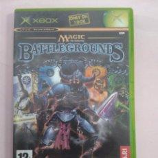 Videojuegos y Consolas: MAGIC BATTLEGROUNDS. X-BOX. Lote 98239419