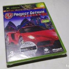 Videojuegos y Consolas: PROJECT GOTHAM RACING 2 ( XBOX -PAL - ESPAÑA) PRECINTADO!!. Lote 100528883