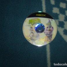 Videospiele und Konsolen - JUEGO XBOX ODDWORLD MUNCH`S ODDYSEE - 104633719