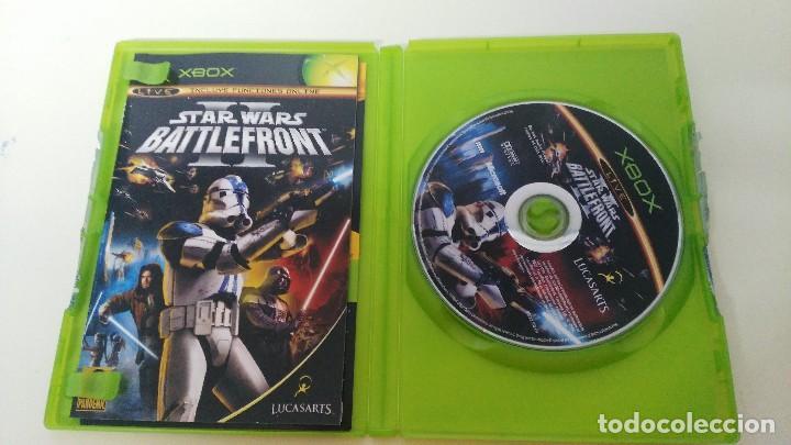Videojuegos y Consolas: juego para xbox star wars - Foto 2 - 110298387