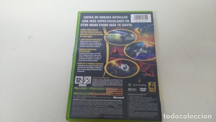 Videojuegos y Consolas: juego para xbox star wars - Foto 3 - 110298387