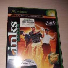Videojuegos y Consolas: XBOX - LINKS - NUEVO SIN DESPRESINTAR. Lote 110759898