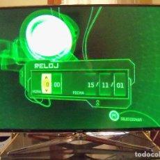 Videojuegos y Consolas: CONSOLA VIDEOJUEGOS XBOX CLÁSICA. Lote 133461791