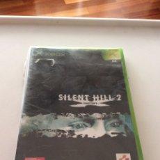 Videojogos e Consolas: VIDEOJUEGO SILENT HILL 2. INNER FEARS, PARA XBOX 360. NUEVO. Lote 130351383