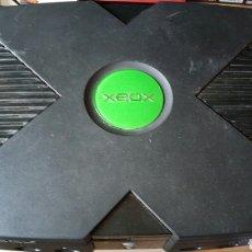 Videojuegos y Consolas: XBOX CLASICA LEER ANTES. Lote 130891043