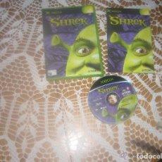 Videojuegos y Consolas: JUEGO XBOX SHREK. Lote 132617458