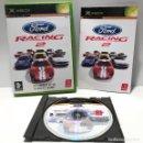 Videojuegos y Consolas: FORD RACING 2 XBOX. Lote 136173662