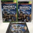 Videojuegos y Consolas: GHOST RECON 2 SUMMIT STRIKE XBOX. Lote 137431062