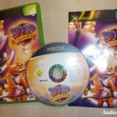 Videojuegos y Consolas: JUEGO XBOX SPYRO HEROES TALE. Lote 140058454