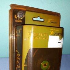 Videojuegos y Consolas: MADCOW CONSOLA XBOX EXQUISITE COMMUTATOR ORIGINAL A ESTRENAR VER FOTOS Y DESCRIPCION. Lote 145745934