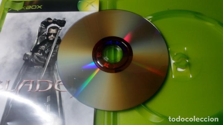 Videojuegos y Consolas: BLADE II XBOX CON INSTRUCCIONES OPTIMO ESTADO NO 360 NO ONE - Foto 3 - 151332598