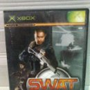 Videojuegos y Consolas: SWAT GLOBAL STRIKE TEAM XBOX. Lote 151445010