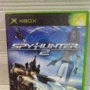 Videojuegos y Consolas: SPYHUNTER 2 XBOX. Lote 151451850