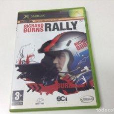 Videojuegos y Consolas: RICHARD BURNS RALLY. Lote 155853682