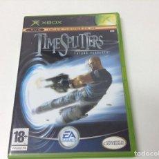 Videojuegos y Consolas: TIMESPLITTERS FUTURO PERFECTO. Lote 155854414