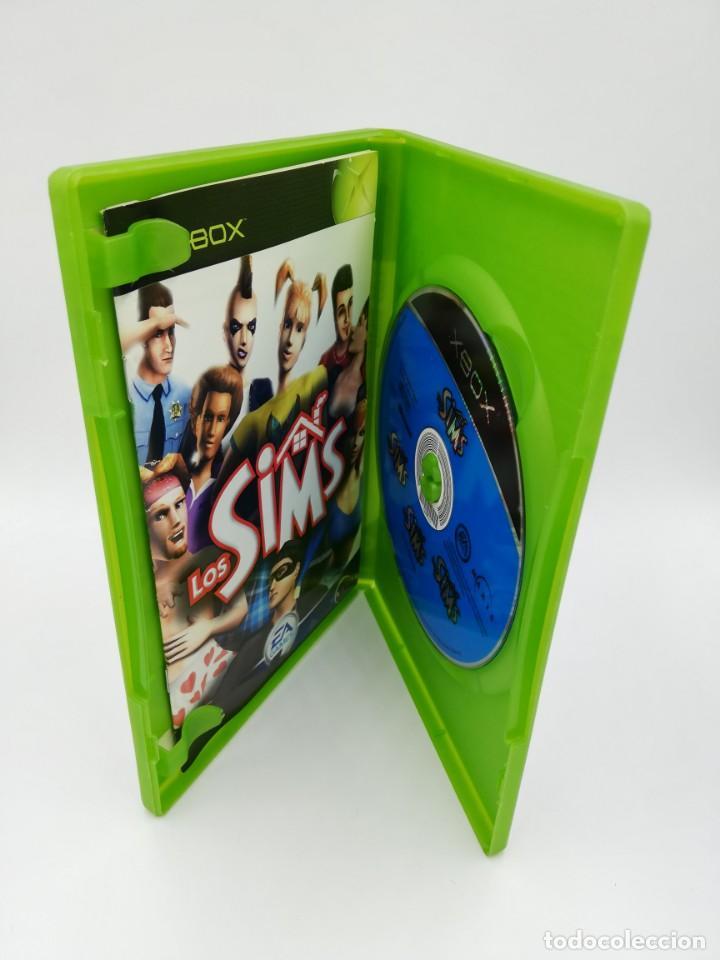 Videojuegos y Consolas: LOS SIMS XBOX - Foto 2 - 156382006