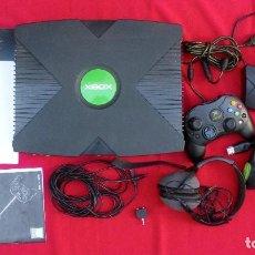 Videojuegos y Consolas: XBOC Y ACESORIOS, MÁS 12 JUEGOS. Lote 156881690