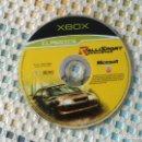 Videojuegos y Consolas: RALLI SPORTS CHALLENGE RALLY XBOX CLASSICS PAL X-BOX KREATEN. Lote 160571642