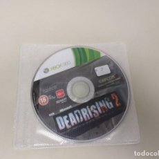 Video Games and Consoles - 619- DEAD RISING 2 XBOX 360 MICROSOFT VERSIÓN PAL - 168809060