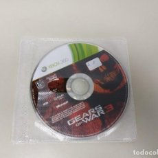 Video Games and Consoles - 619- GEARS OF WARS 3 XBOX 360 MICROSOFT VERSIÓN PAL - 168809300