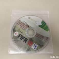 Video Games and Consoles - 619- FIFA 12 XBOX 360 MICROSOFT VERSIÓN PAL - 168809784