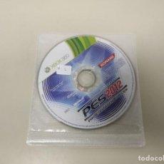 Videojuegos y Consolas: 619- PRO EVOLUTION SOCCER 2012 XBOX 360 MICROSOFT VERSIÓN PAL . Lote 168812316