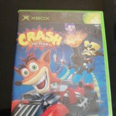 Videojuegos y Consolas: CRASH TAG TEAM RACING. Lote 169863802