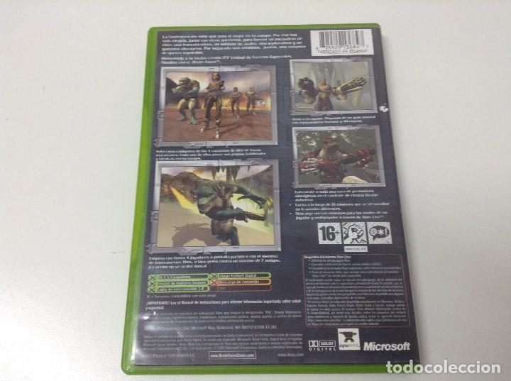 Videojuegos y Consolas: BRUTE FORCE - Foto 2 - 171119402