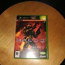 Videojuegos y Consolas: HALO 2 (XBOX). Lote 173916244