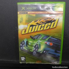 Videojuegos y Consolas: JUEGO PARA XBOX JUICED. Lote 179156035
