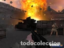 Videojuegos y Consolas: LOTE OFERTA JUEGO XBOX COMPATIBLE 360 - MEDAL OF HONOR - EUROPEAN ASSAULT - con su manual - Foto 2 - 180123291