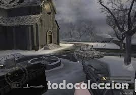 Videojuegos y Consolas: LOTE OFERTA JUEGO XBOX COMPATIBLE 360 - MEDAL OF HONOR - EUROPEAN ASSAULT - con su manual - Foto 6 - 180123291