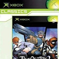 Videojuegos y Consolas: LOTE OFERTA JUEGO XBOX - TIME SPLITTERS 2 - Y CON MANUAL. Lote 180127296