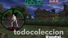 Videojuegos y Consolas: LOTE OFERTA JUEGO XBOX - SILENT SCOPE - COMPLETE - MUY NUEVO y con manual - Foto 3 - 180128678