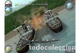 Videojuegos y Consolas: LOTE OFERTA JUEGO XBOX - SECRET WEAPONS OVER NORMANDY - BUENO y con manual - Foto 2 - 180130290