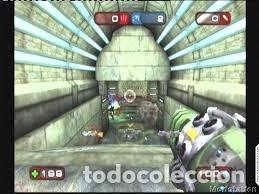 Videojuegos y Consolas: LOTE OFERTA JUEGO XBOX - UNREAL CHAMPIONSHIP - BUENO y con manual - Foto 2 - 180131392