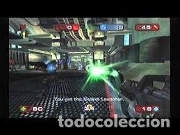 Videojuegos y Consolas: LOTE OFERTA JUEGO XBOX - UNREAL CHAMPIONSHIP - BUENO y con manual - Foto 3 - 180131392
